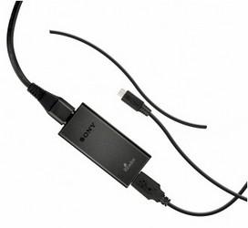 сетевое зарядное устройство для Sony PRS-T1 PRSA-AC1 ORIGINAL по лучшей цене.