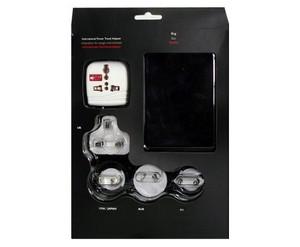 Универсальный комплект зарядных устройств Swiss Charger BatteryPack Mobility