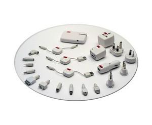 Фото универсальной зарядки Универсальный комплект зарядных устройств Swiss Charger BatteryPack Premium