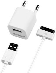 фото Зарядное устройство для Apple iPad 3 Deppa Ultra 11300