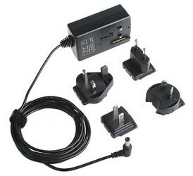 фото Зарядное устройство для MSI Wind U100 20V 2A (5.5x2.5)