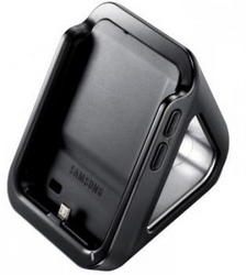 фото Док-станция для Samsung i9100 Galaxy S 2 ECR-D1A2BEGSTD ORIGINAL