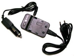 Фото Sony DCR-DVD201E AcmePower AP CH-P1640/FM50