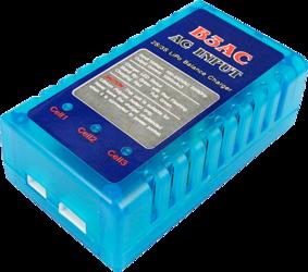 фото Зарядное устройство B3AC