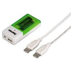 Универсальное зарядное устройство HAMA H-87068 USB-3800 SotMarket.ru 560.000
