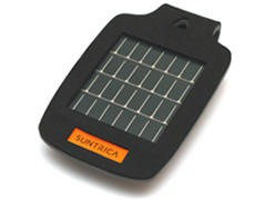 фото Универсальное зарядное устройство Suntrica SolarStrap SS-W 201