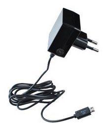 фото Универсальное зарядное устройство EURO4 Travel Premium microUSB