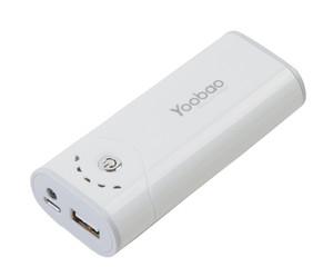 Фото зарядки Аккумулятор для Motorola RAZR XT910 внешний Yoobao YB-622