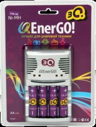 Комплект 3Q QEnerGO! C46 + 4 АКБ AAA-1000 SotMarket.ru 590.000