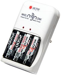 фото Зарядное устройство AcmePower RC-20