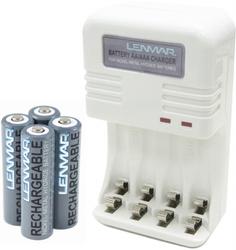 Комплект Lenmar PRO120-20R для аккумуляторных батарей AA и AAA + 2 АКБ SotMarket.ru 710.000