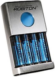 фото Зарядное устройство Robiton SmartDisplay M1